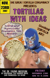Tortillas with Ideas