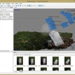 Photogrammetric software